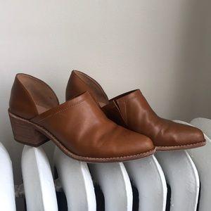 Madewell Brady Boot ~ size 7